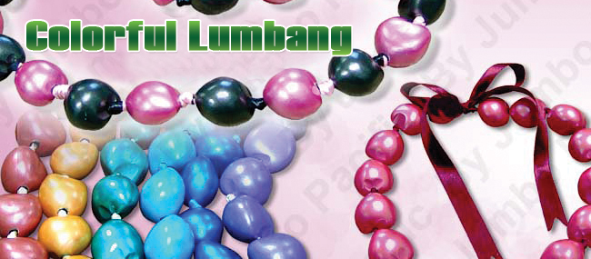 Colorful Lumbang